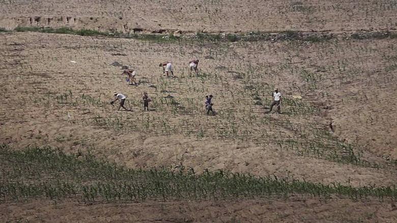 north korea drought pkg novak_00005425.jpg