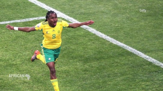 Siphiwe Tshabalala (also known as Shabba) plays midfield for the Kaizer Chiefs. In 2010, when South Africa hosted the World Cup, he gained notoriety for scoring the opening goal.