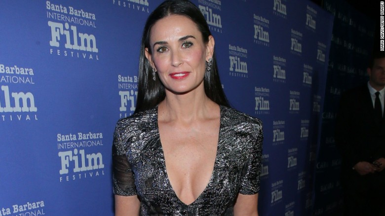 Police say Demi Moore was not home when officers found the body of a 21-year-old man in her pool.
