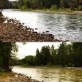 colorado river split matthew evans irpt