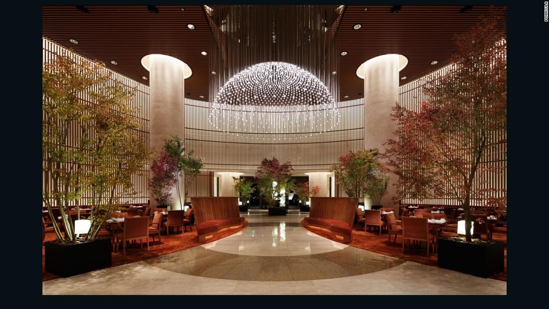 Tornos News Cnn 2 Greek Hotels Among Europe S 20 Most