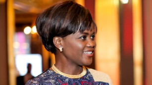 The woman guiding Africa's super-rich