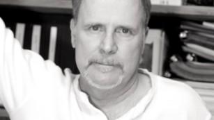 Photographer Tom Kiefer