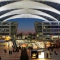 6. Best airports Munich International