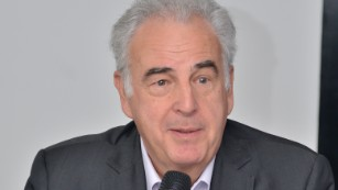 Michel Kazatchkine, former executive director of the Global Fund to fight AIDS, Tuberculosis and Malaria.