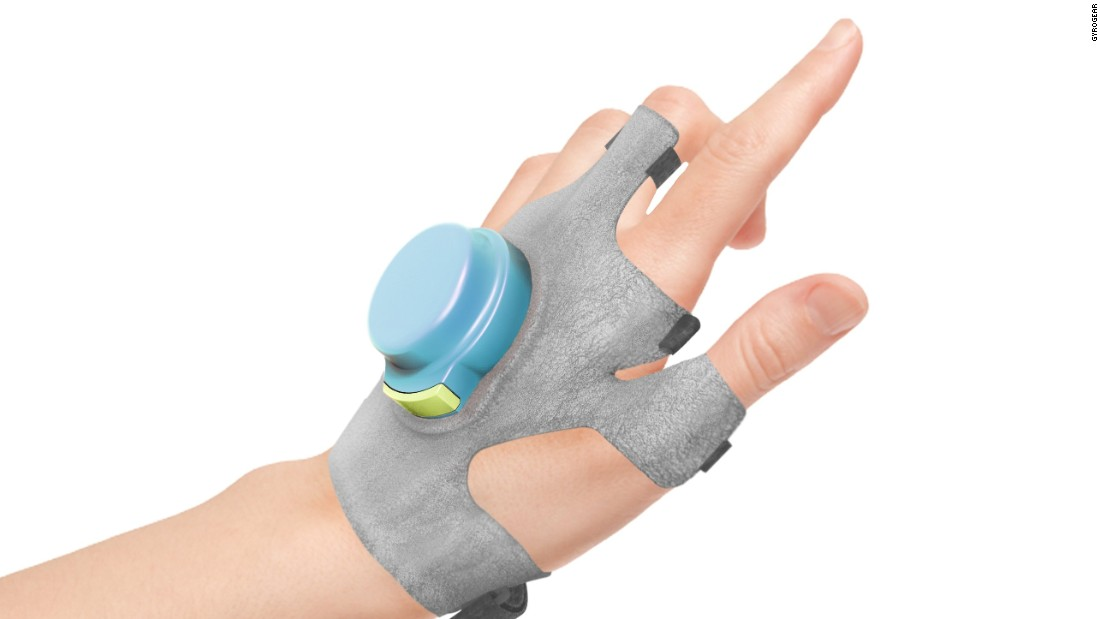 Essential Tremors Hands Wrist Weights