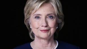 Hillary Clinton's life in the spotlight
