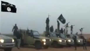 Fears as ISIS expands into Libya