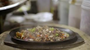 A taste of Manila's street food
