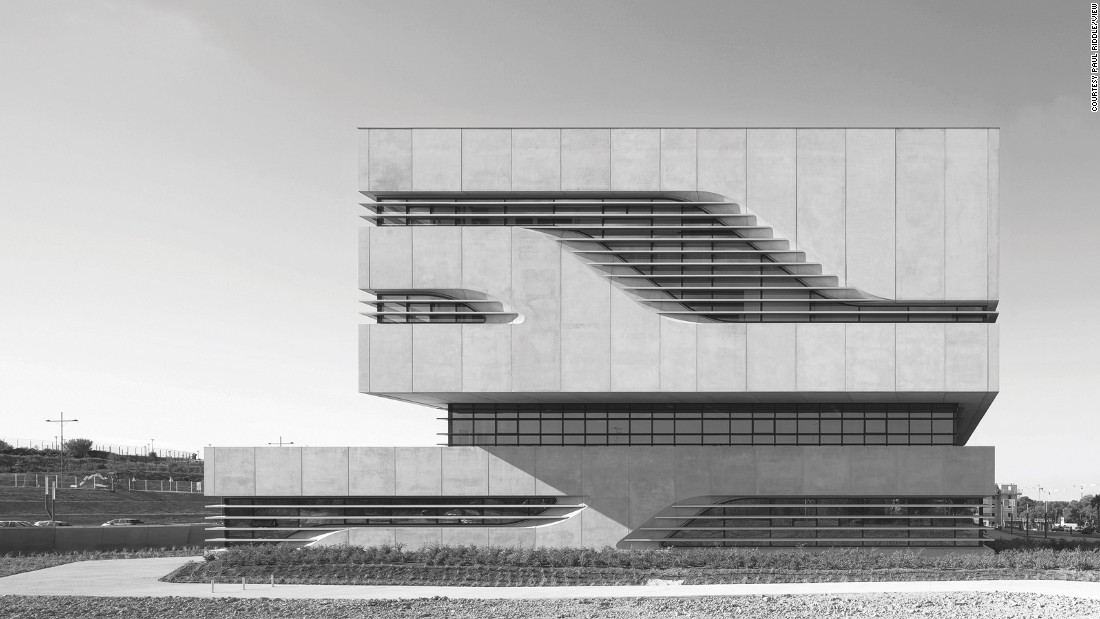 Brutalism From cool to crude and back again  CNNcom