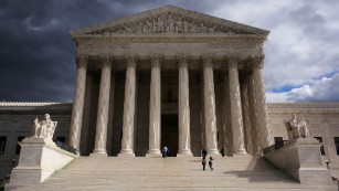 Supreme Court, like the country, struggles with race