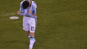 Copa America final: Argentina vs. Chile