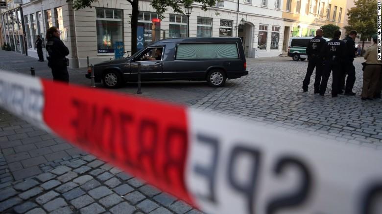 German MEP: We must deport failed asylum seekers faster