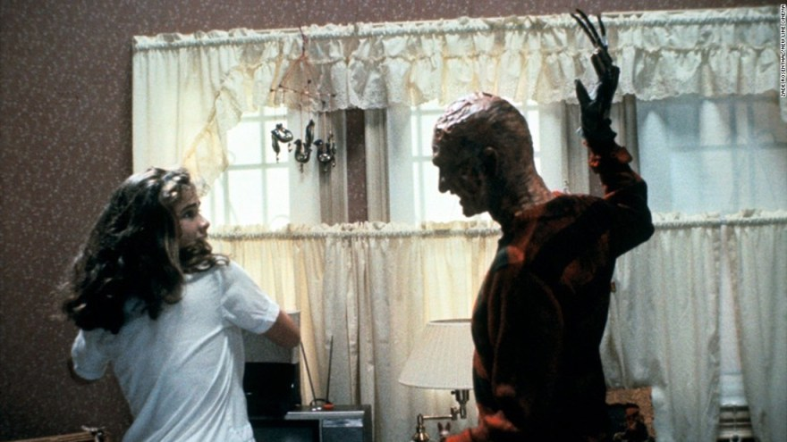 How horror films can be good for you