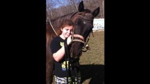Bethany's family said she loved animals.