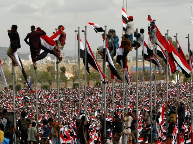 Yemen's forgotten war