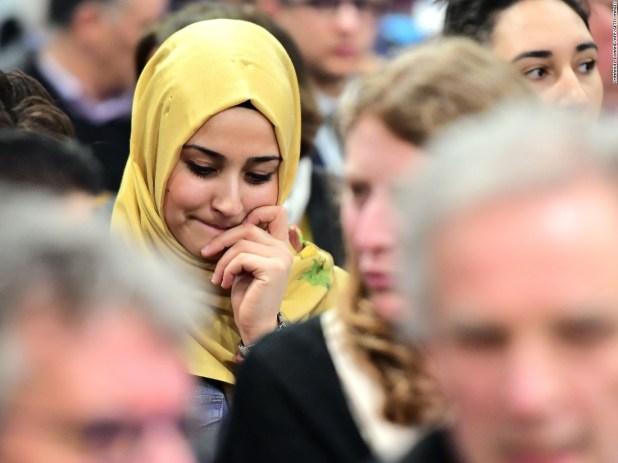EU court OKs headscarf ban