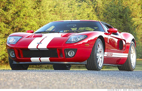 ford gt america s