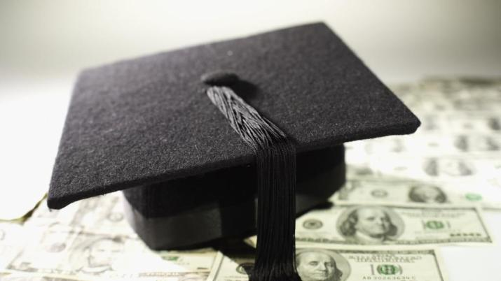 Five student debt pitfalls
