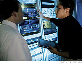 Technical Support Engineer 83  Best Jobs  CNNMoney