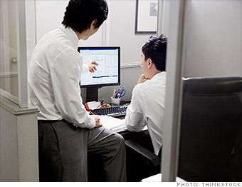 Information Technology Consultant 13  Best Jobs  CNNMoney