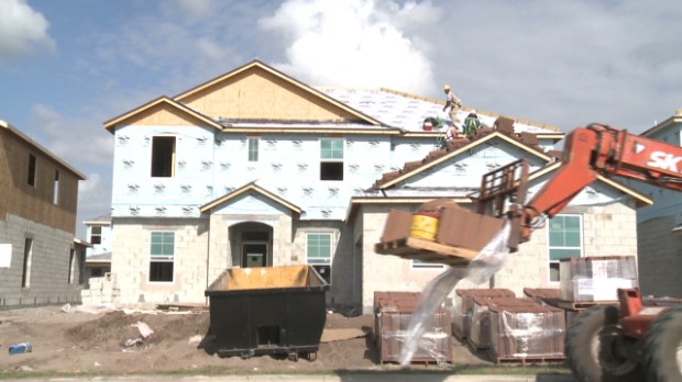 Home recovery spurs renovation boom