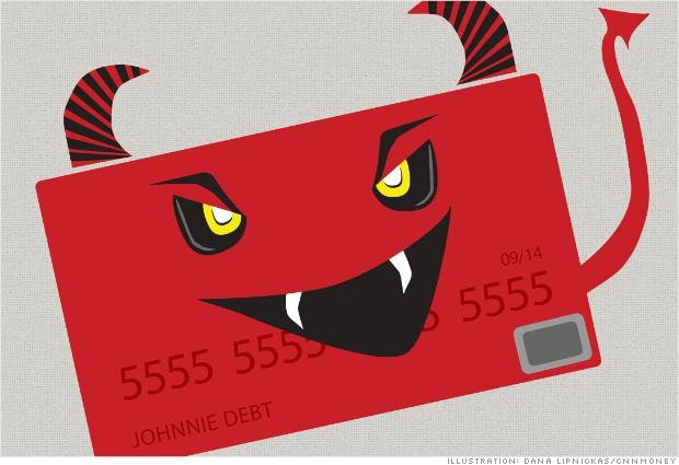 credit score killers