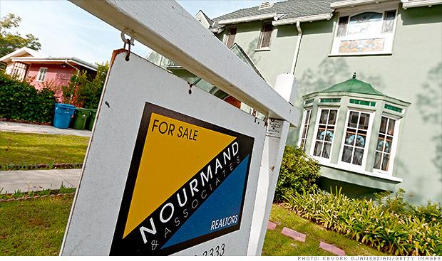 shutdown mortgages