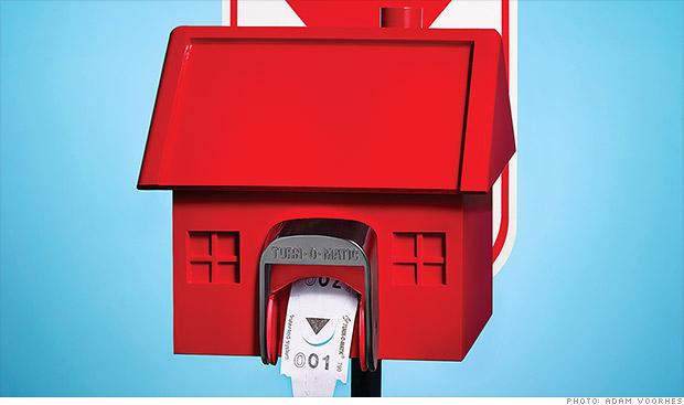 hoa home buyers