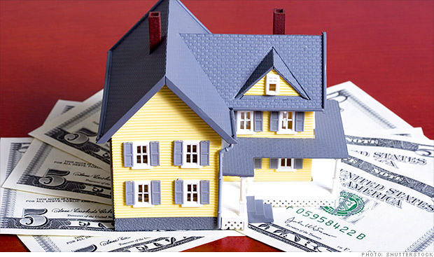 down payment mortgages