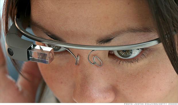 Los lentes Google Glass podrían ahorrarles mil millones de dólares a las compañías