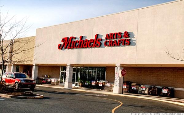 Michaels customers may be data breach victims - Jan. 25, 2014
