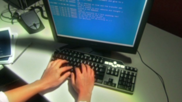Tracking a cyber criminal