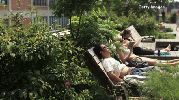 Why millennials love apartments