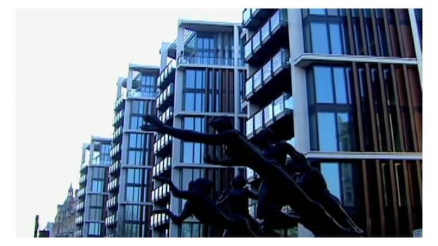 London's priciest residence