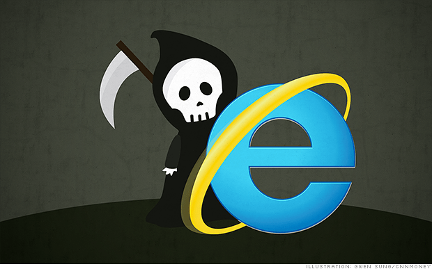 ie must die
