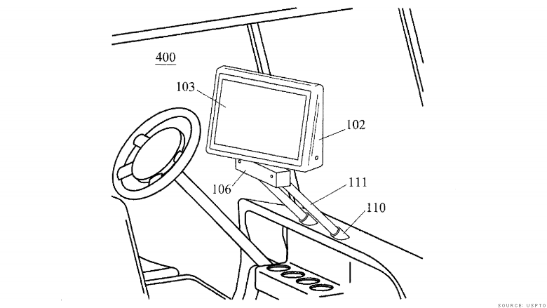 Mysterious 'Apple Electric Car, Inc.' files for patent
