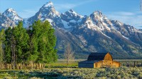 1. Wyoming - 10 best states to retire in - CNNMoney