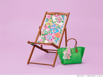 lilly pulitzer is coming