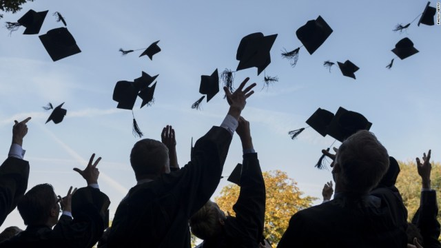 5 stunning stats about college debt