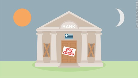 Image result for bank closed cartoon