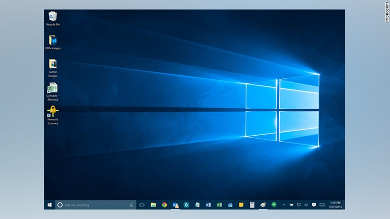 Windows 10 is getting a massive update