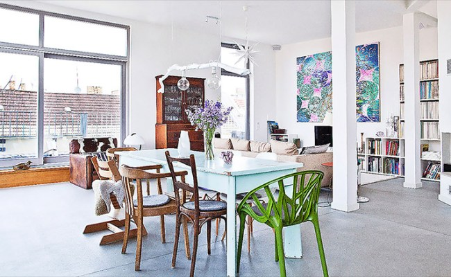 Berlin Germany Top Airbnb Places For Business Travelers