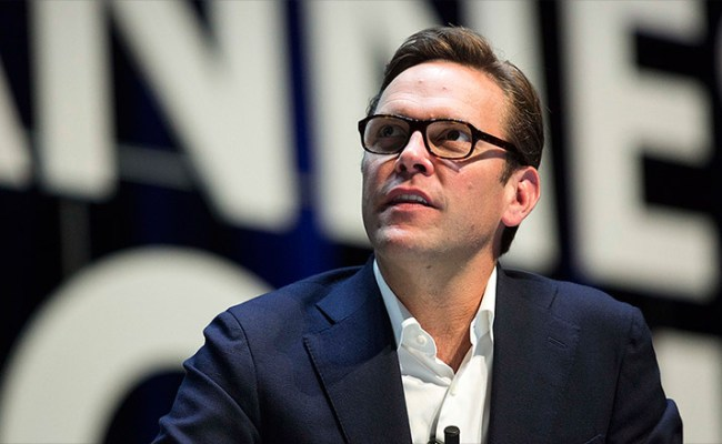 James Murdoch Says Empire Pepsi Story Hits The Spot