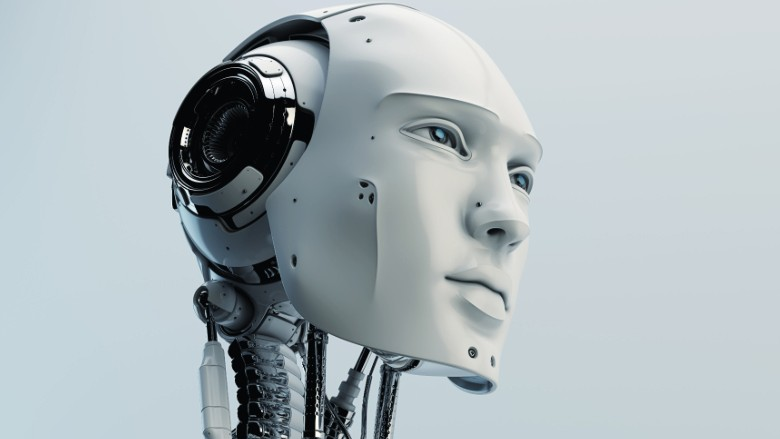 artificial intelligence robot revolution