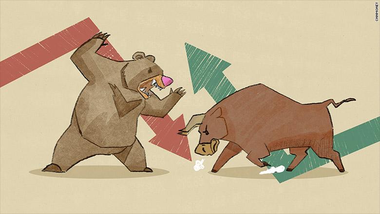 bull bear stock lenscrafters