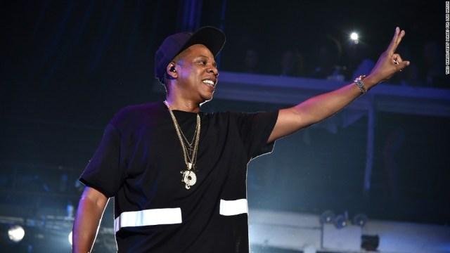 Jay Z in 90 seconds