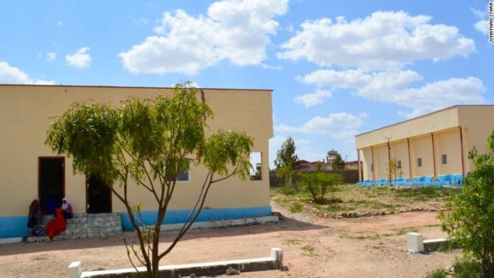 somaliland abaarso school
