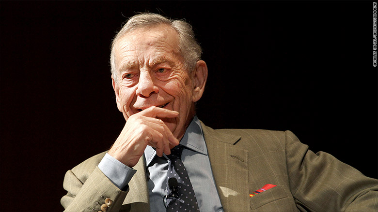 morley safer current