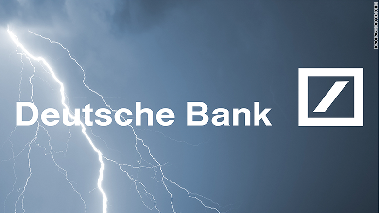Image result for Deutsche Bank Shares Plunge to Crisis Level